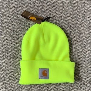 COPY - Carhartt hat